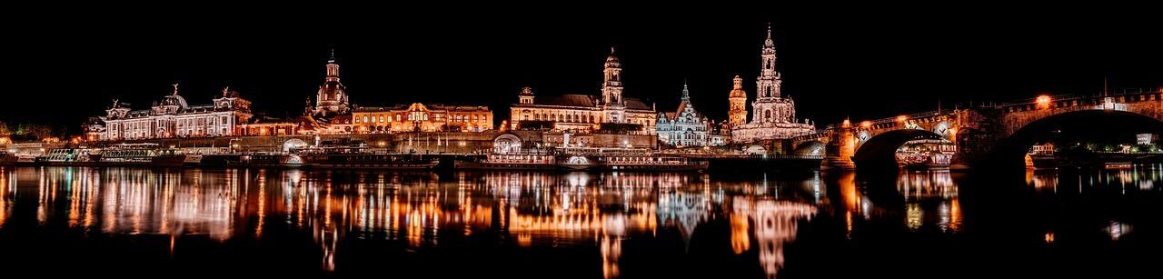 Omnibus Lotter Programm 2020 - Historisches Dresden und sächsische Glanzlichter